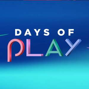 [PS4] Days of Play 2020 - Days Gone - £15.99 / Death Stranding - £24.99 (£19.97 with Eneba)(30% off PS Plus & PS Now - £34.99) - PS Store