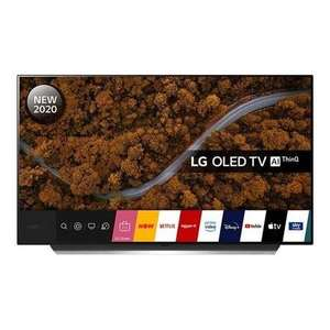 "LG OLED 48"" TV OLED48CX5LC - £1399 delivered @ Appliances Direct"