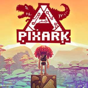 Free Weekend Play : PixARK (Steam) for free from May 28th to June 1st via Steam discount offer