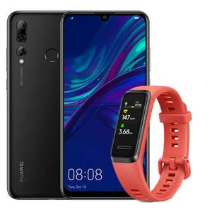 Huawei P Smart 2019 64GB Unlocked + Free Band 4 £129.99 Delivered @ Huawei Store UK