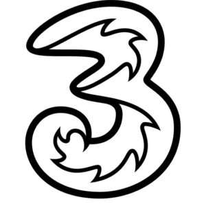Sim Only - Unlimited Minutes and Texts, 12GB data £8 per month for 12m @ Three