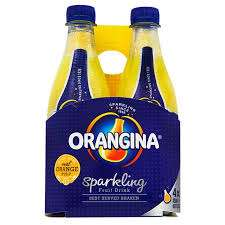 Orangina 4x420ml £1.49 @ Home Bargains – KIngston Upon Hull discount offer