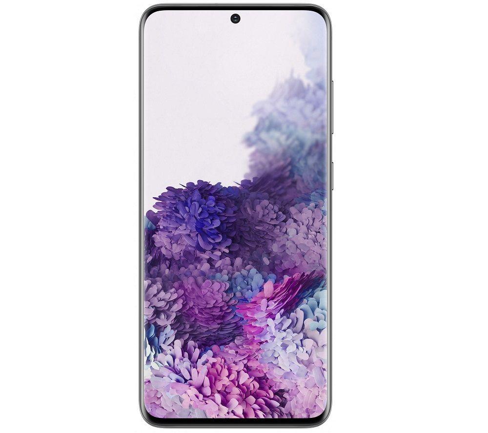 SAMSUNG Galaxy S20 (4G) - 128 GB £679.99/ 769.99 (5G) - £80 TCB @ Currys PC World