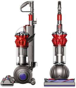 Dyson Small Ball Total Clean Upright Vacuum - Refurbished - 2 Year Guarantee £189.99 using code @ Currys / PC World ebay outlet