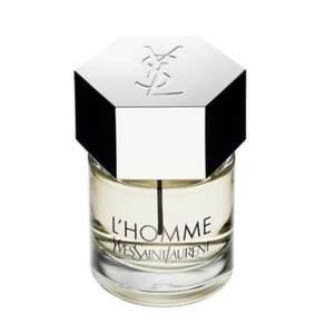 Yves Saint Laurent L'Homme EDT 40ml £26.99 delivered @ Fragrance Shop