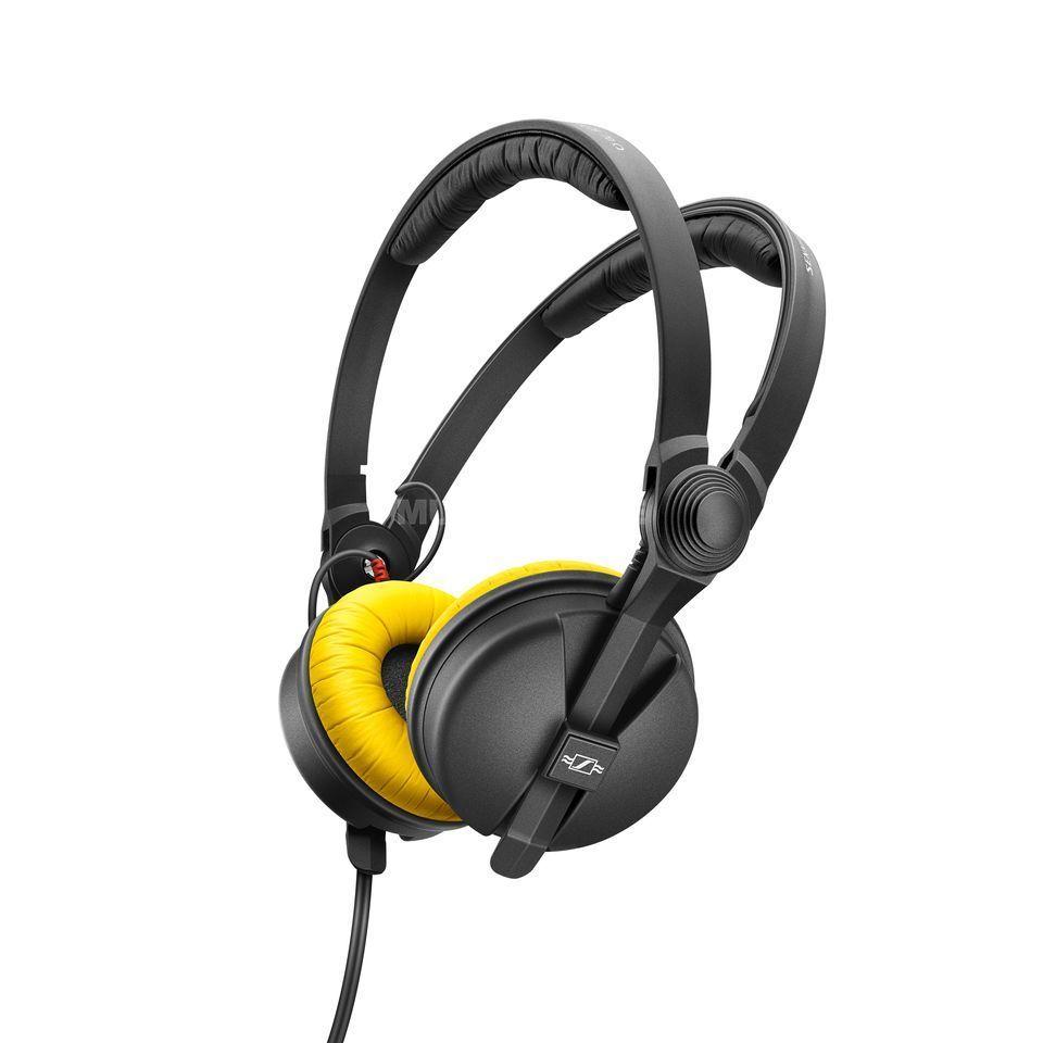 Sennheiser hd25 limited edition headphones - DJ £86 @ Bax Shop