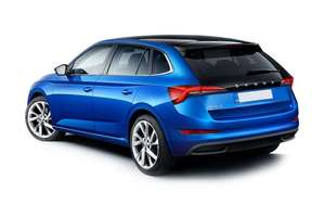 Skoda Scala Hatchback, 1+23 months lease, no fee, 8k miles per year £184 pm / Total £4416 @ Yes-Lease