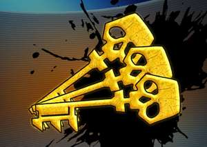 10 Golden Keys For Borderlands - Game of the Year Edition (PC/XO/PS) @ Gearbox (5 For Borderlands 3)