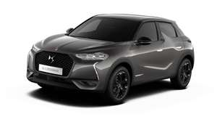 DS Ds 3 Crossback Hatchback 1.2 PureTech Performance Line 5dr Lease 1+23 £4397.776 Leasing.com