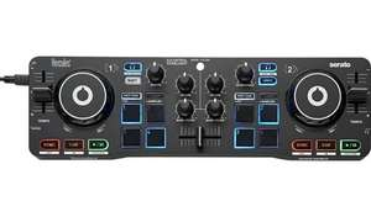 Hercules DJ Starlight Controller - £46.75 (+£3.95 Postage) @ Argos