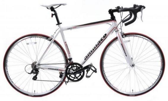 Ammaco XRS900 18-Speed Full Sora Groupset Bike - £349.99 @ Cycle King