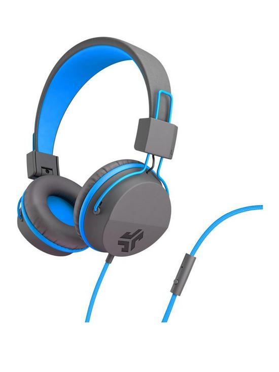 Jlab jbuddies studio wired headphones - £9.99 (+£3.99 Postage) @ Very