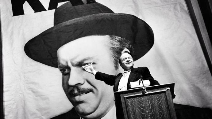 Citizen Kane @ BBC iPlayer