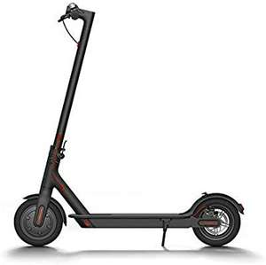 Xiaomi M365 Electric Scooter - Black £331.10 delivered (£321 with fee free card) @ Amazon.es