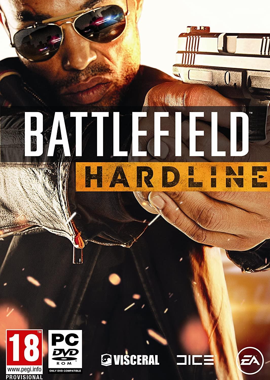 Battlefield Hardline (PC) - £3.99 @ CDKeys