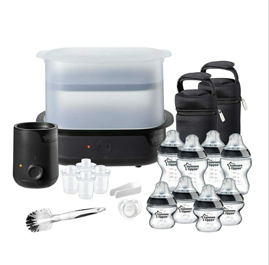 Tommee Tippee FFP Complete Feeding Kit - £59.99 @ Amazon