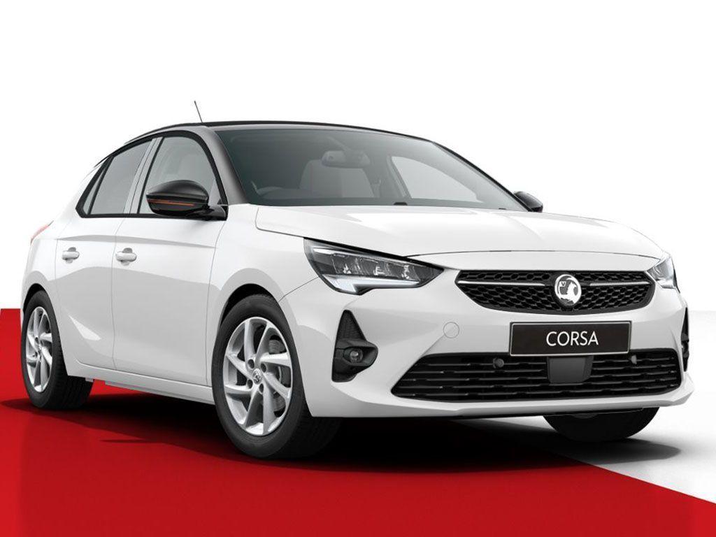 Vauxhall Corsa 5-Door Hatch 1.4 90PS SRi Nav Lease 8K Miles £3910.80