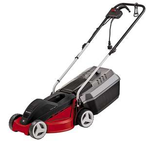 Einhell GC-EM 1030 1000W Electric Rotary Lawnmower with 30 cm Cutting Width - £49.98 delivered @ Amazon