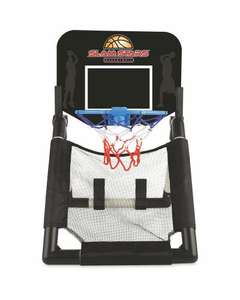 Door to Floor Basketball £14.99 at Aldi (free delivery £20 spend otherwise £2.95)