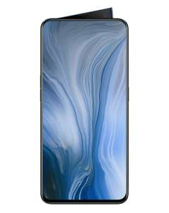 Oppo Reno Black Smartphone 128GB 6GB Snapdragon 710 - £229 + £3.50 Delivery @ Fashion World