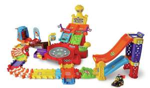 VTech Toot-Toot Drivers Super Racing Set £18.95 delivered @ Argos