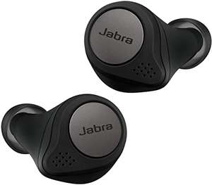 Jabra Elite Active 75t True Wireless Bluetooth Sports Earbuds £164.55 @ Amazon