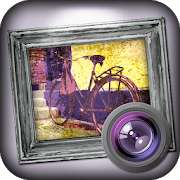 Grungetastic photo filter app free on Google Play