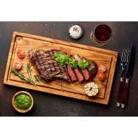 Black Label Argentine Beef Sirloin (Rioplatense) 4kg £79..95 @ Tom Hixson of Smithfield (P&P £15.00)