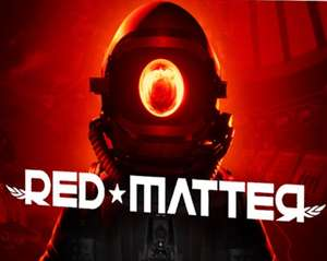 Red Matter Oculus Quest (VR Game) £15.99 @ Oculus Store