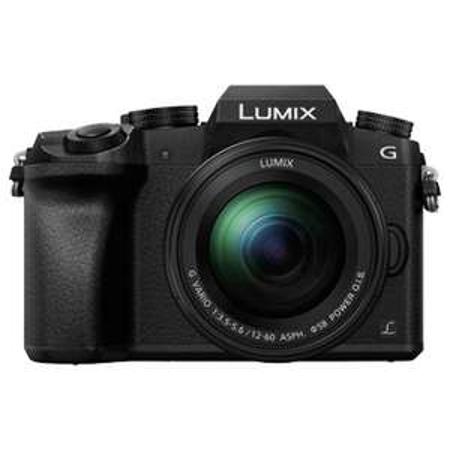 Panasonic G7 Camera with 12-60mm lens £379 @ clifton cameras