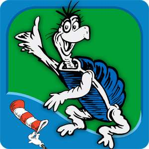 Yertle the Turtle - Dr. Seuss temporarily free @ Google Play