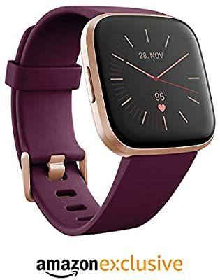 Fitbit Versa 2 £159 @Amazon