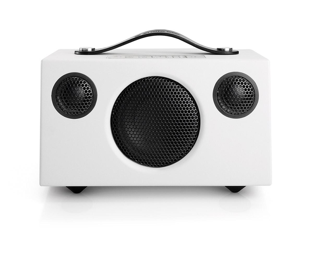 Audio Pro Addon C3 Portable Wireless Speaker - White, Black & Grey - £187 Delivered - Audiopro.com