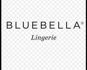 Lingerie bank holiday 50% flash sale / free p&p code at Bluebella