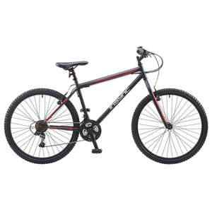 "Insync Chimera SLR 26"" Gents Mountain Bike, 18-Speed £169.99 @ leisure outlet"