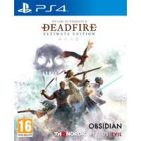 Pillars of Eternity II: Deadfire Ultimate Edition - Ps4 and Xbox One - £17.59 delivered @ The Gamery