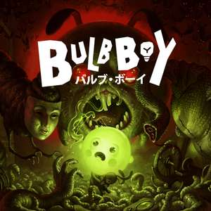 Bulb Boy 79p @ Google Play Store