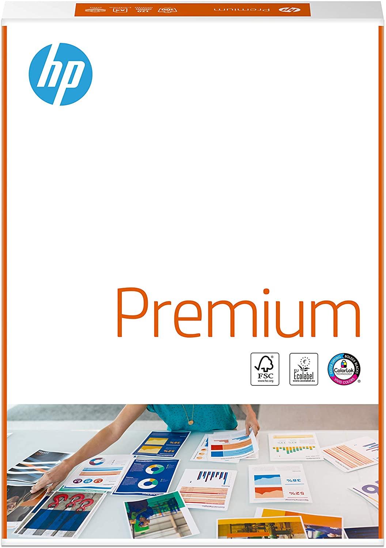 HP A4 100GSM Premium Choice Paper 250 sheets - £4.79 Prime / £9.28 Non Prime @ Amazon
