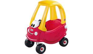 Little Tikes Cozy Coupe £40.50 + £3.95 del at Argos