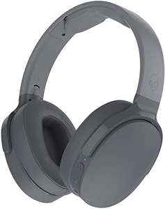 Skullcandy Hesh 3 Bluetooth Wireless Over-Ear Headphones with Microphone (Grey) £44.25 Sold by Best-GIG and Fulfilled by Amazon