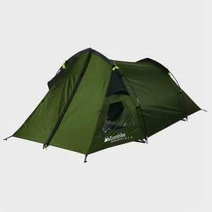 EUROHIKE Backpacker Deluxe DLX2 Tent £35.42 at blacks_outdoors ebay