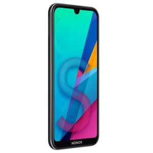 "Honor 8S Black 5.71"" 32GB 4G Dual SIM Unlocked & SIM Free Smartphone - £79 Delivered 