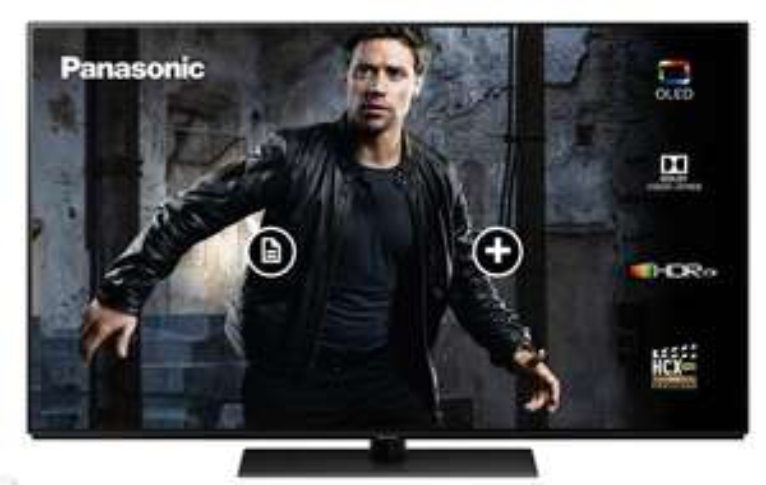 "Panasonic TX-55GZ950B 55"" UHD 4K Dolby Atmos OLED TV £1,099 at Hughes"