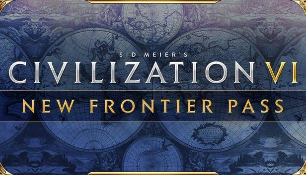 Civilization VI; New Frontier Pass - £32.99 @ Humble Bundle