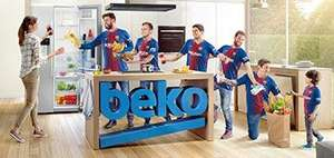25% everything at The Beko Shop using code