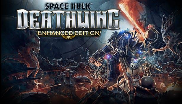 Space Hulk; Deathwing Enhanced Edition PC £37.78 @ Humble Bundle