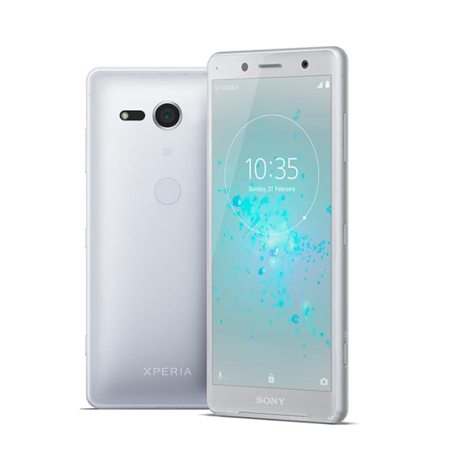 "Sony Xperia XZ2 Compact H831 Phone 5.0"" 4GB RAM 64GB ROM Octa-core Android Fingerprint 19.0MP £252.35 @ AliExpress SuperGLX Store"