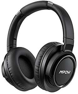 Mpow H18 Noise Cancelling Headphones- £35.99 using voucher / Sold by HBH LTD and Fulfilled by Amazon