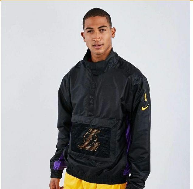 Nike NBA Los Angeles Lakers - Men Jacket £39.99 @ FootLocker