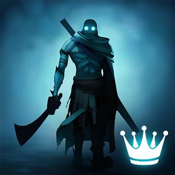 Stickman Master: League Of Shadow - Ninja Fight - Free at Google Play